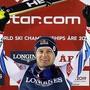 Alexis Pinturault - der erste französische Kombi-Weltmeister seit 27 Jahren