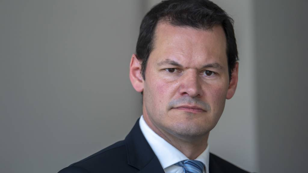 Genfer FDP will über Ausschluss von Maudet diskutieren