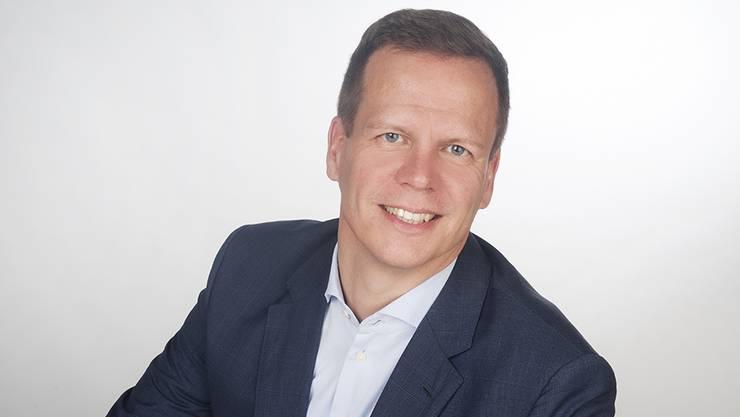 Adrian Gräub, Einwohnerrat SVP
