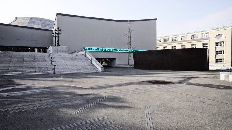 Das Theater Basel wird am 22. Oktober mit der Aufführung der Oper «Chowanschtschina» wieder eröffnet.