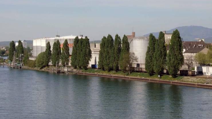 Die Zukunft des Hafenareals stellt die Basler SP vor ein Dilemma.