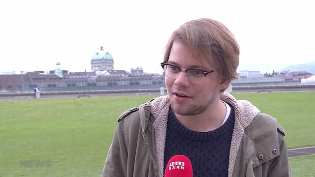Junge FDP will Klimagipfel in Bern