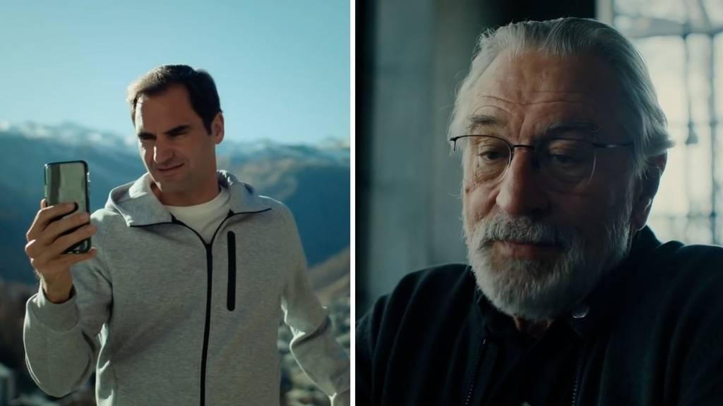 Dieser Schweizer Werbespot erreicht das «Nespresso-Niveau»
