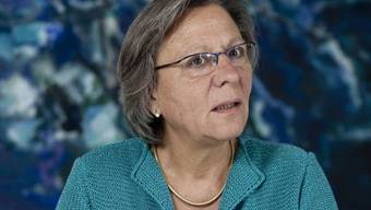 «Unser Modell ist zukunftstauglich», sagt Linda Mantovani Vögeli, die Direktorin der Stiftung Alterswohnungen der Stadt Zürich.