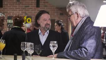 Verleihung Kunst- und Kulturpreise Kanton Solothurn 2018
