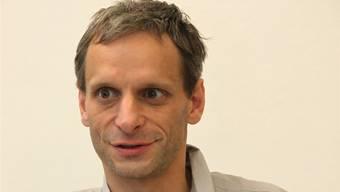 Mathias Binswanger ist Wirtschaftsprofessor an der FHNW in Olten – und Autor des Buches «Sinnlose Wettbewerbe. Warum wir immer mehr Unsinn produzieren».hansruedi Aeschbacher