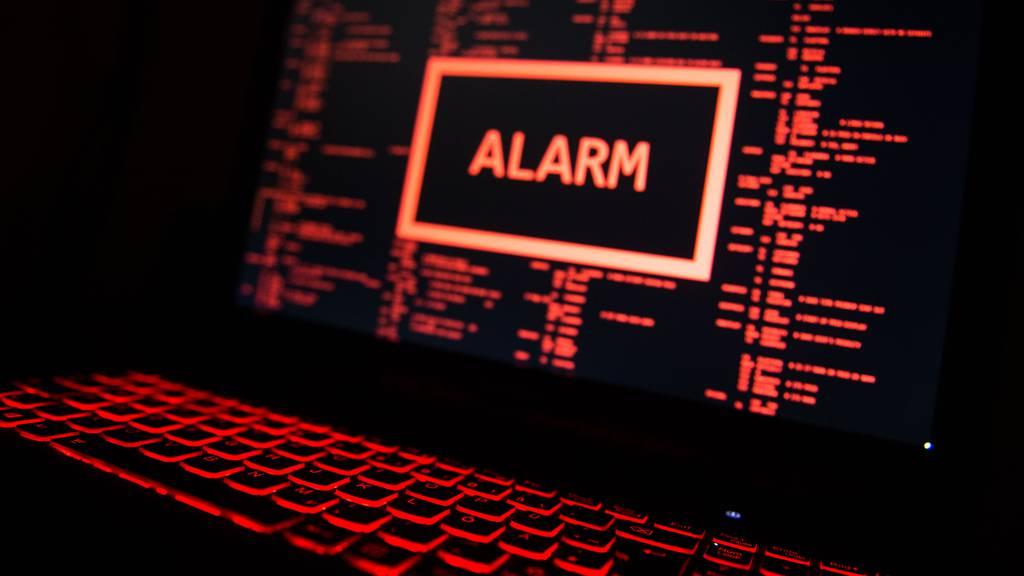 Kanton Luzern schliesst Hacker-Angriff aus