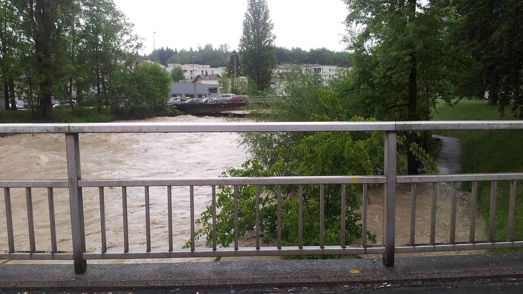 Deutschland will Hochwasser-Opfern helfen