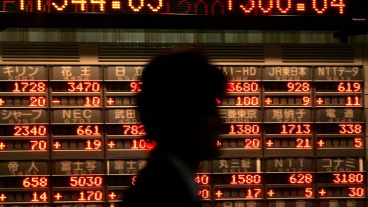 Der grösste Börsengang in Japan seit einer Dekade steht an: Japans Post wird privatisiert.