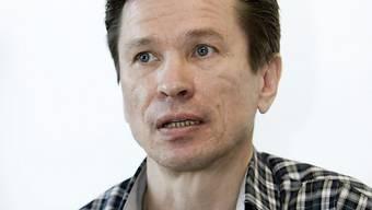 Bykow nicht mehr Nati-Trainer