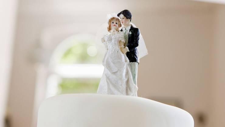 Sozialpsychologe Robert Zajonc untersuchte vor 30 Jahren, ob sich Paare nach 25 Jahren Ehe optisch angeglichen haben. (Symbolbild)