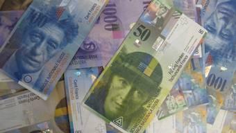 Gelder aus dem Lotteriefonds wurden nicht nur für die Schweizer Schule in Madrid gesprochen, sondern auch für eine Schweizer Schule in Peking und Musikschule Zürcher Unterland. (Themenbild)