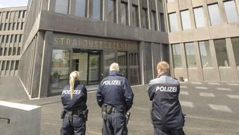 Muss die Baselbieter Polizei für die Staatsanwälte im Muttenzer Strafjustizzentrum schuften?