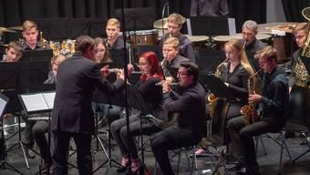 Thomas Mosimann dirigierte die beiden Abschlusskonzerte.