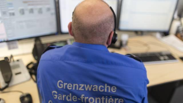 Die EU will strengere Kontrollen an den Schengen-Aussengrenzen
