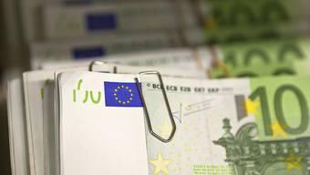 2018 wurden Hunderte Millionen Euro EU-Geld zweckentfremdet. (Symbolbild)