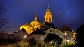 Im Solothurner Lied heisst es: Spätestens im Traum hören Fortgegangene die St.Ursen-Kathedrale läuten.