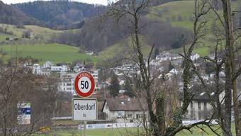 Der Gemeinderat Oberdorf erhöht den Steuerfuss von 60 auf 65Prozent. (Symbolbild)
