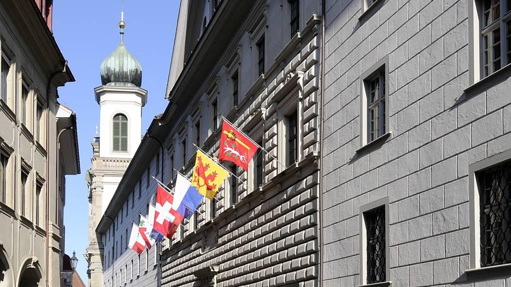 Luzern: Ja zur Aufgaben- und Finanzreform 18