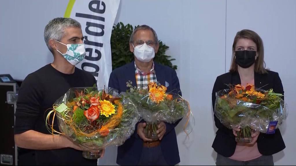 Das sagen die Aargauer Parteipräsidenten zu den Grossratswahlen