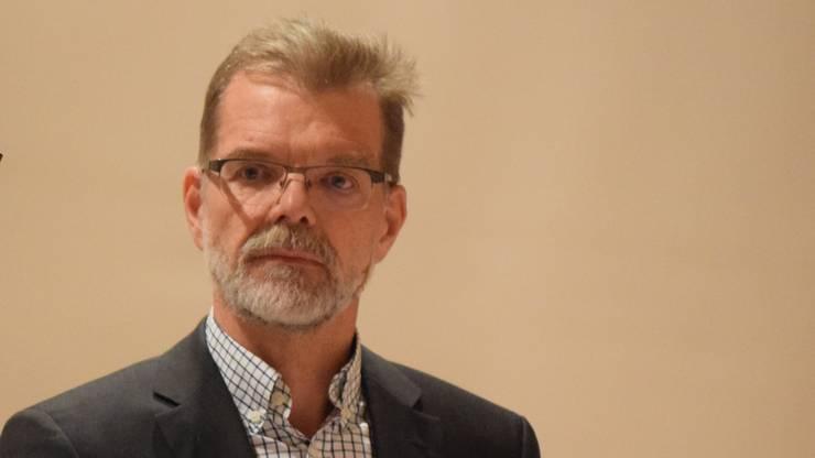 Die BKB könnte sich beim Konkurrenten aus dem Landkanton bedienen. Herbert Kumbartzki kam 2010 zur Basellandschaftlichen Kantonalbank. 2017 wurde ihm ein neuer Chef vorgesetzt.
