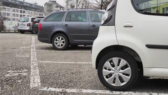 Das Parkierungsreglement der Stadt Olten wird am Donnerstagabend im Gemeindeparlament einen Rückweisungsantrag zu überstehen haben.