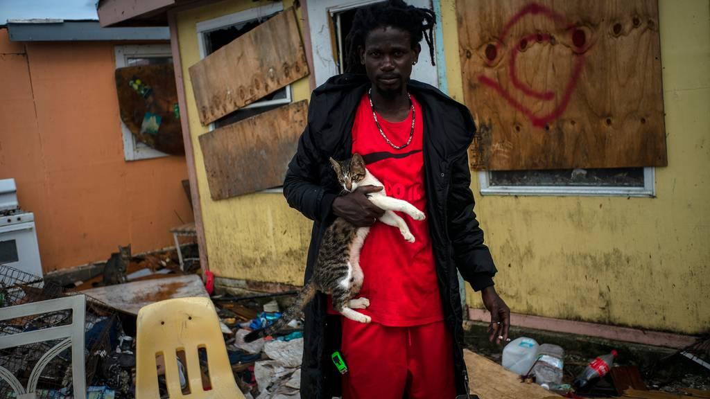 Naturkatastrophen: 2019 kamen die Versicherungen glimpflich davon
