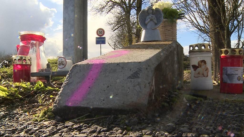 Neuendorf: Anwohner warnte vor Unfall