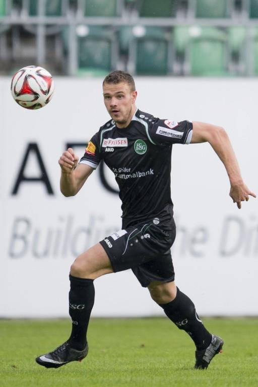 Weg: Deniz Mujic zum FC Schaffhausen