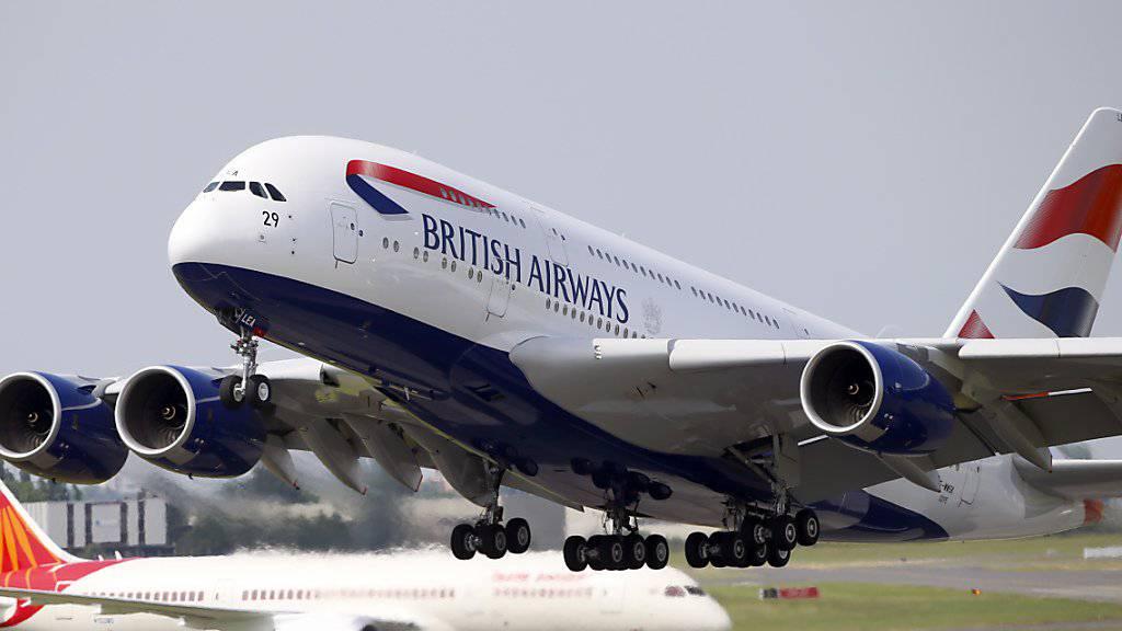 Der A380 feiert seinen 10-jährigen Geburtstag. Viel zu feiern gibt es für den französischen Hersteller Airbus aber nicht.