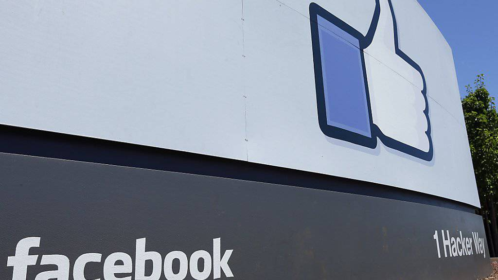 Der Facebook-Konzern will neue Regeln einführen, um die Live-Übertragung wie den Anschlag auf Moscheen in Neuseeland auf seinen Plattformen künftig zu verhindern. (Archivbild)