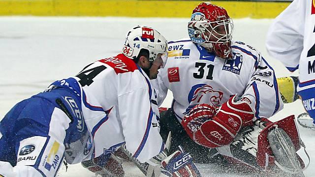 Pascal Müller, Klotens neuer Sportchef, spielte einst gemeinsam mit Ari Sulander bei den ZSC Lions.