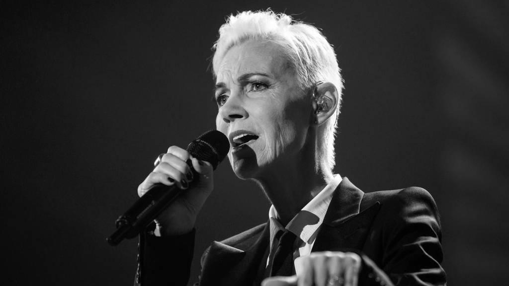 Roxette-Sängerin Marie Fredriksson stirbt 61-jährig