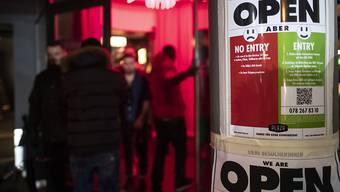 """An diesem Wochenende nicht """"open"""": Das Plaza in Zürich schliesst vorübergehend. (Archivbild)"""