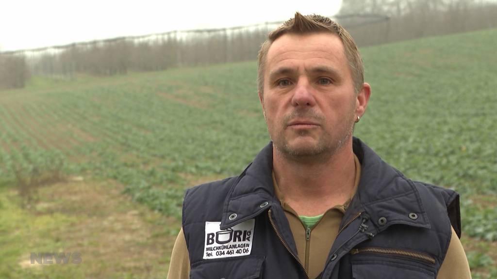 Chlorothalonil: Bauern wehren sich gegen Filter für Trinkwasserreinigung
