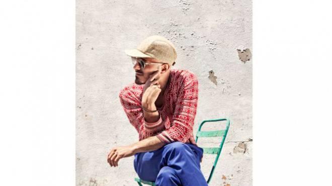 Dodo (38) wurde lange unterschätzt. Foto: SONY