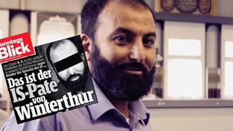 Der Winterthurer Imam A.E.
