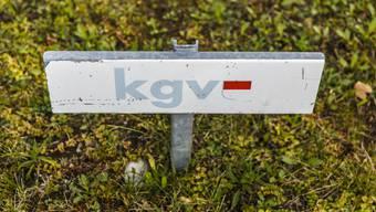Der Solothurner Gewerbeverband unterstützte Christian Imark (SVP) für die kommenden Wahlen. (Symbolbild)