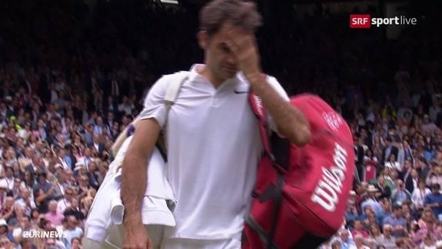 Wimbledon-Traum geplatzt