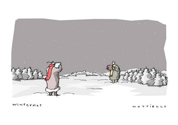 Winternet
