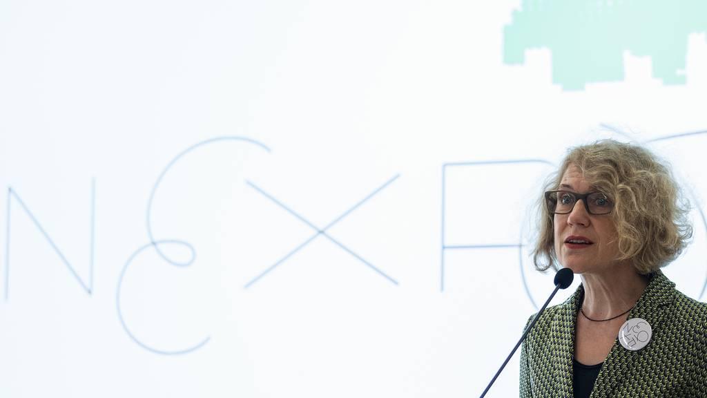 Schweizer Städte lancieren nächste Phase für ihreNexpo