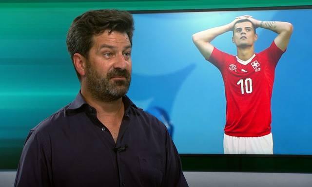 «Xhaka ist der Hauptschuldige!» Oder ist die Schweizer Nati einfach eine Loser-Mannschaft?