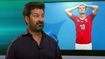 Der WM-Talk mit Rolf Cavalli und Fussball-Experte François Schmid.