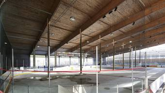 Das einsturzgefährdete Dach der Kunsti Sissach darf nicht abgerissen werden - es dient als Beweismittel für allfällige Baumängel im hängigen Rechtsstreit.