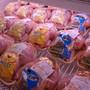 Die Menschen in der Schweiz kaufen immer mehr Poulet.