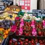 Für die Stadt Rheinfelden sei ein Verkaufsstand im Freien nicht ein Markt im engeren Sinne. (Symbolbild)
