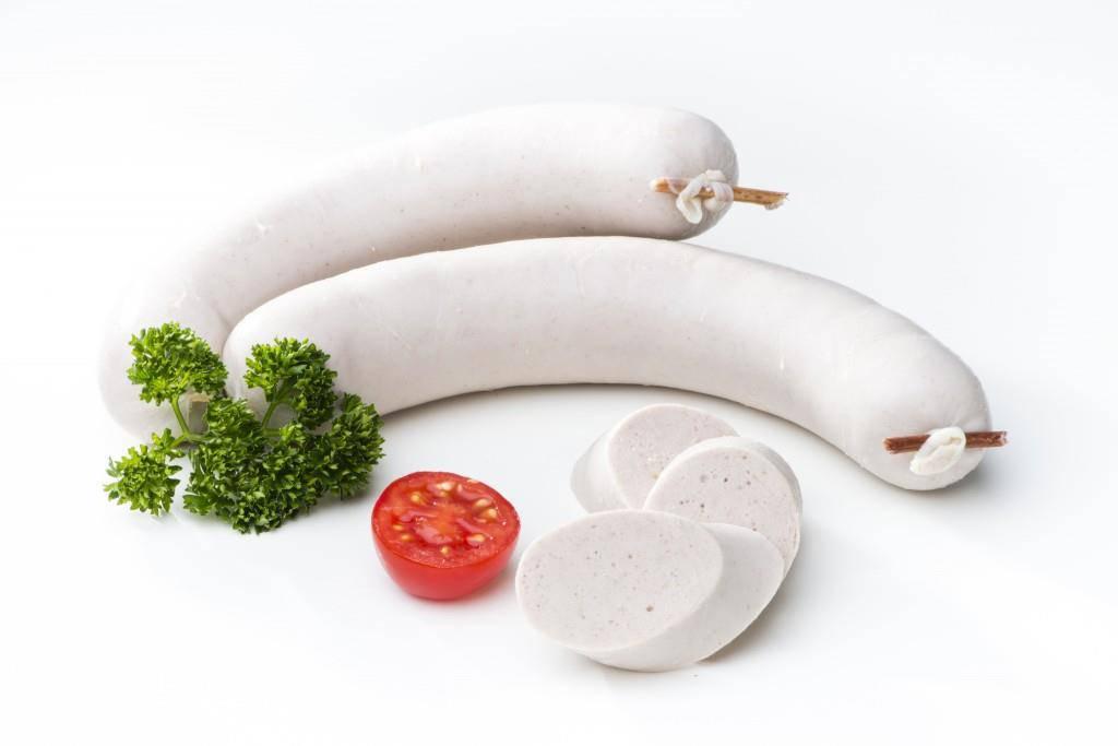 Die Appenzeller Siedwurst kann roh oder gekocht gegessen werden (© Metzgerei Breitenmoser)