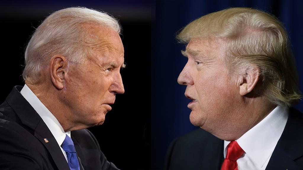 Das musst du zur 59. Präsidentschaftswahl in den USA wissen