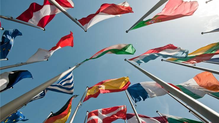 Die EU-Kommission befragte «ihre» Bürger: Eine Konzession an die Basis eines Systems mit «Demokratiedefizit».