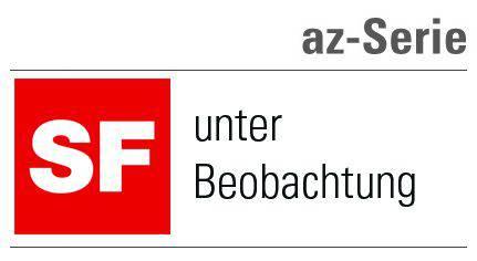 Das Schweizer Radio und Fernsehen (SRF) hat eine neue Leitung - und steht nun unter verschärfter Beobachtung. Die az beurteilt, analysiert und kritisiert deshalb jeden Tag eine neue Sendung.